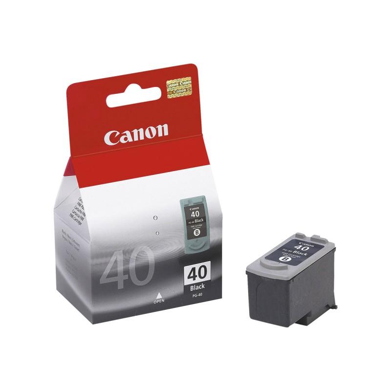 Tinta Canon PG-40
