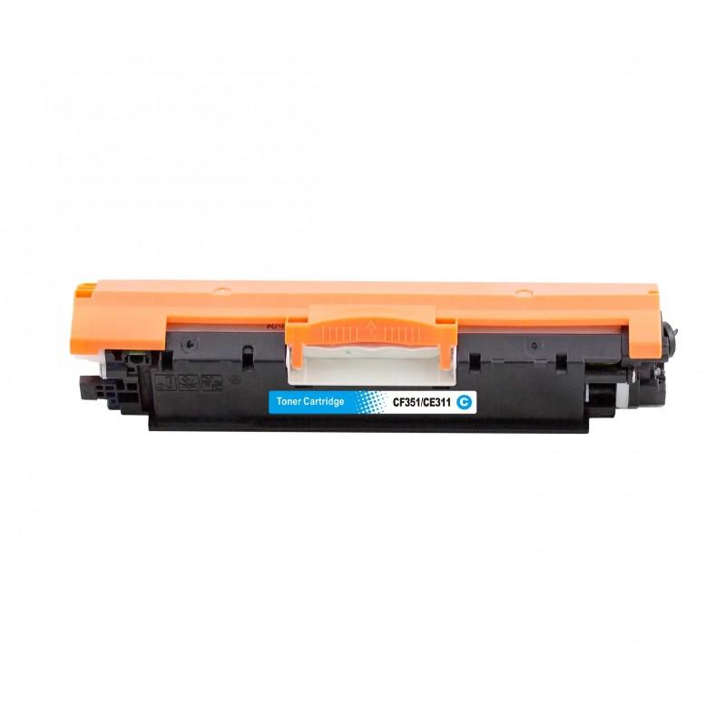 TONER HP CF351/CE311A(130A) C